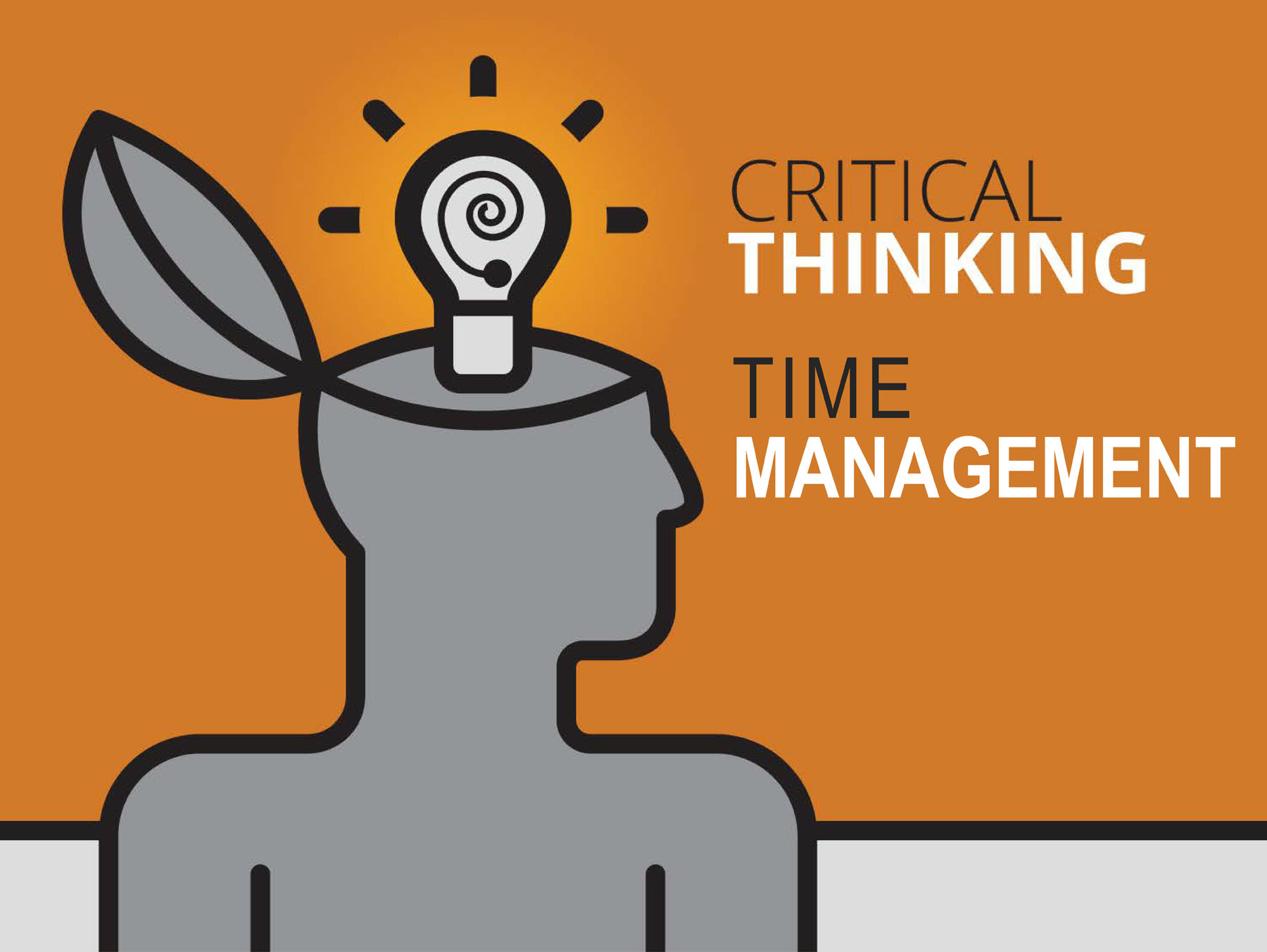 critical thinking management business Msc102: human relations in business critical thinking assignmentread the following document on management and leadership it will provide an insight and starting.