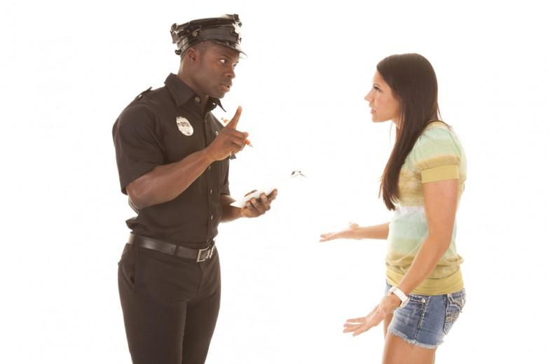 Manipulation-police-training