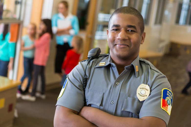 """How the Term """"Public Safety"""" Is Changing Police Training"""