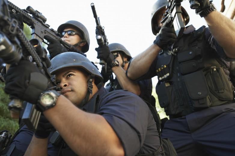 law-enforcement-team-building-boosting-self-esteem