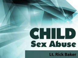 Child Sex Abuse (2nd edition)