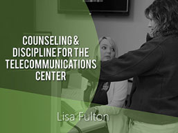 Counseling-&-Discipline-for-the-Telecommunications-Center