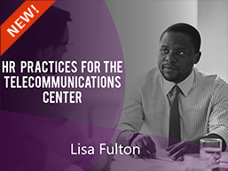 HR Practices for the Telecommunication Center New